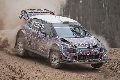 Il WRC in diretta esclusiva su Fox Sports nel 2017 e nel 2018