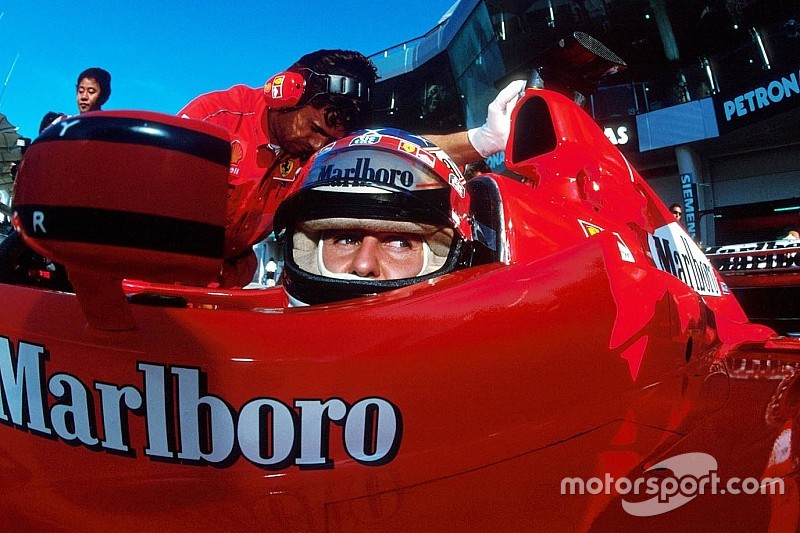 Michael Schumacher entre au Hall of Fame du sport allemand