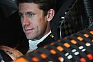 Carl Edwards gibt sofortigen NASCAR-Rücktritt bekannt