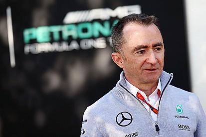 Mercedes officialise le départ de Paddy Lowe