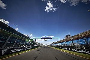 2017年F1赛车提速迫使澳大利亚大奖赛修改赛道