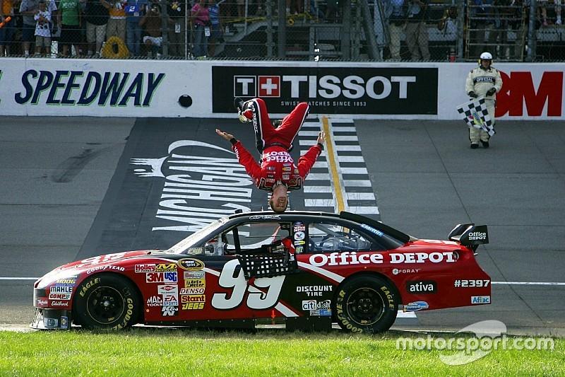 """""""Cousin Carl"""": Die NASCAR-Karriere von Carl Edwards"""