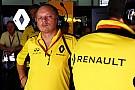 Vasseur quitte Renault: