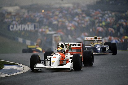 Donington no quiere albergar el GP de Gran Bretaña de F1