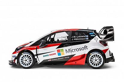 Technique - Les WRC 2017 disséquées, deuxième partie