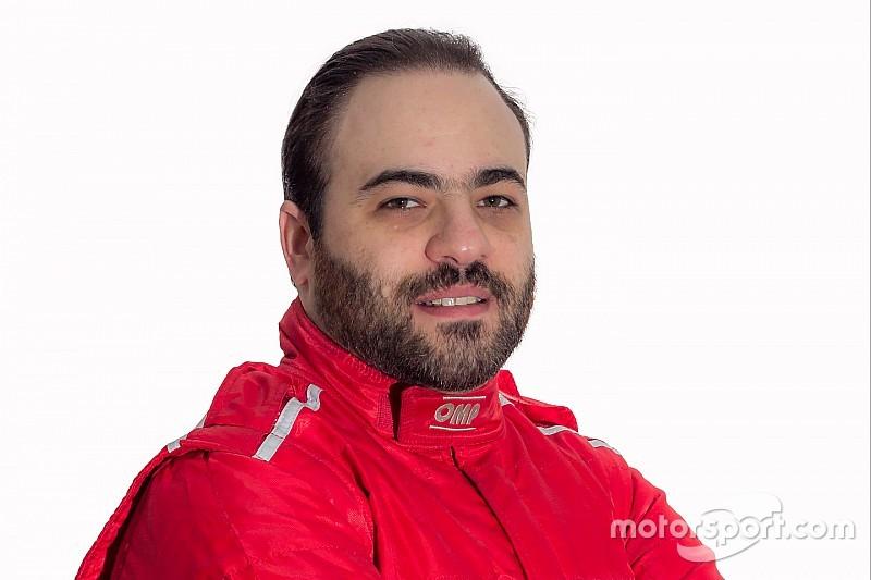 La historia del argentino que participará de la Carrera de Campeones
