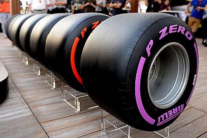 Pirelli annuncia le mescole scelte per i GP del Bahrain e di Russia