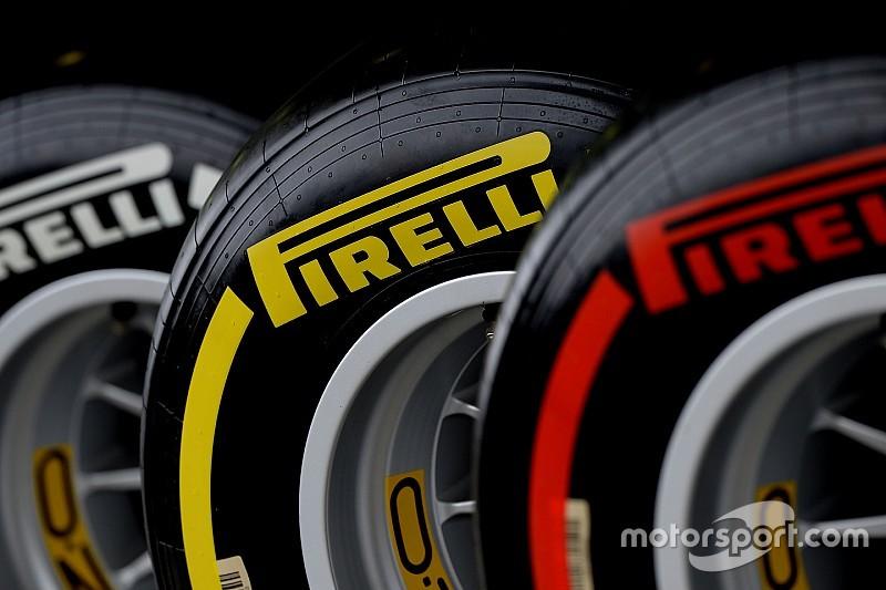Pirelli anuncia las opciones de neumáticos para Bahrein y Rusia