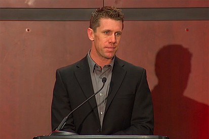 Edwards cita três razões para aposentadoria da NASCAR