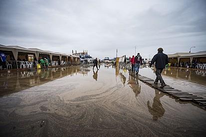 【ダカール】「中止は苦しい決断。だが人道支援は重要だ」と主催者