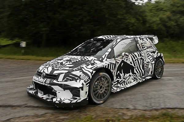 Vw in trattativa con un team privato per schierare le Polo nel WRC 2017