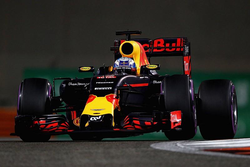 """Red Bull - Les """"principes de base"""" des F1 2016 ne disparaîtront pas"""