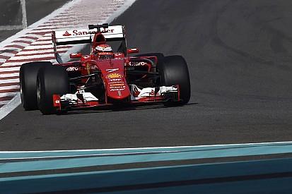 Pirelli - Le niveau des F1 ne sera connu qu'en Chine ou à Bahreïn
