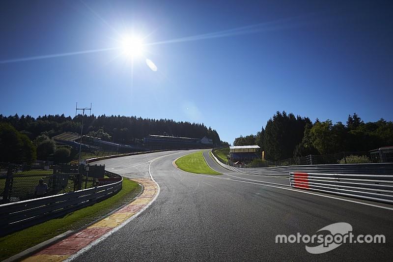 Diretora de Spa diz querer prova da MotoGP no futuro