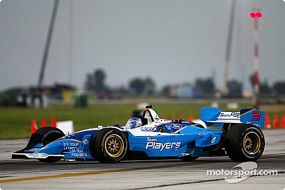 2018 IndyCar a result of reverse engineering, says Frye