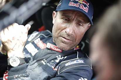 "Dakar, Peterhansel: ""Mi dispiace tanto per l'incidente con Marcic"""