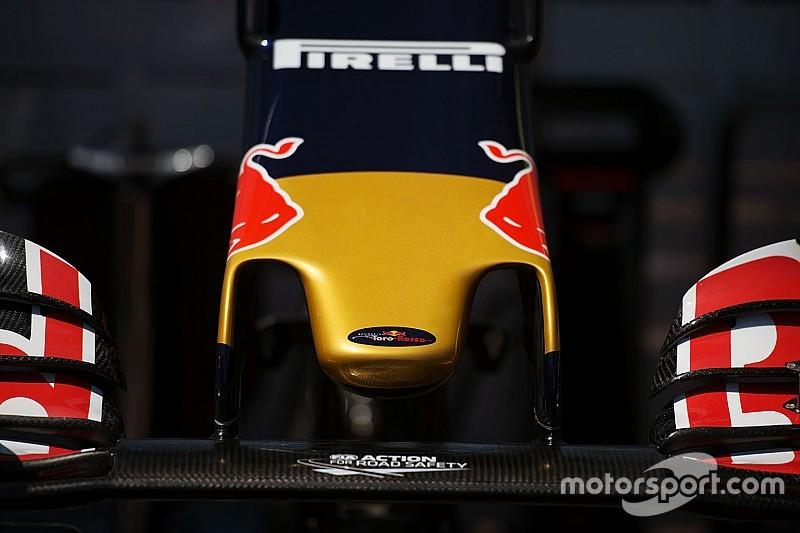 La Toro Rosso 2017 a passé tous les crash-tests