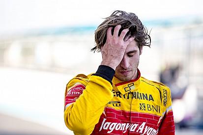 """Minardi: """"Giovinazzi in panchina? Sconfitta dell'automobilismo italiano"""""""