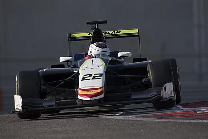 Julien Falchero debutta in GP3 con la Campos Racing