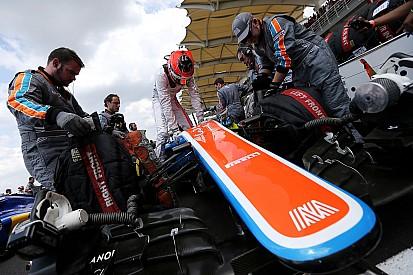 Une deadline repoussée pour Manor Racing?