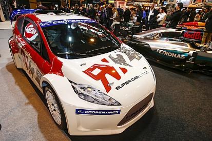 Türk Otomobilli RX2 Serisi Tanıtıldı