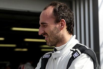 """Kubica: """"Cerco un programma 2017 per correre ad alto livello"""""""