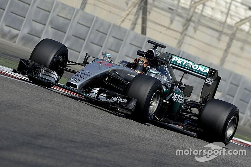 Berger - Le bon choix pour Mercedes? Wehrlein, pas Bottas