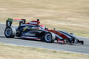 Other open wheel Últimas notícias Pedro Piquet busca primeiros lugares da Toyota Racing Series