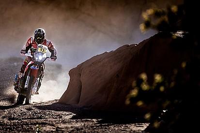 Motos: Goncalves gana la penúltima etapa