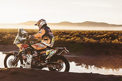 Reli Dakar Stage 11: Sunderland dekati gelar juara