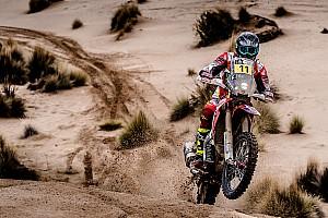 """Dakar Noticias Barreda: """"Lo que no se haya hecho ya, no se va a hacer"""""""