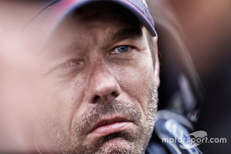 Loeb mağlubiyeti kabullendi: Bu saatten sonra zorlamak çılgınlık olur