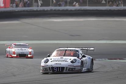 Il team Herbert Motorsport si impone alla 24 Ore di Dubai