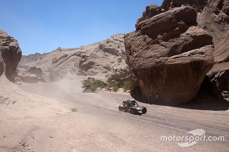 """Finish van Dakar Rally lonkt voor gebroeders Coronel: """"We gaan genieten"""""""