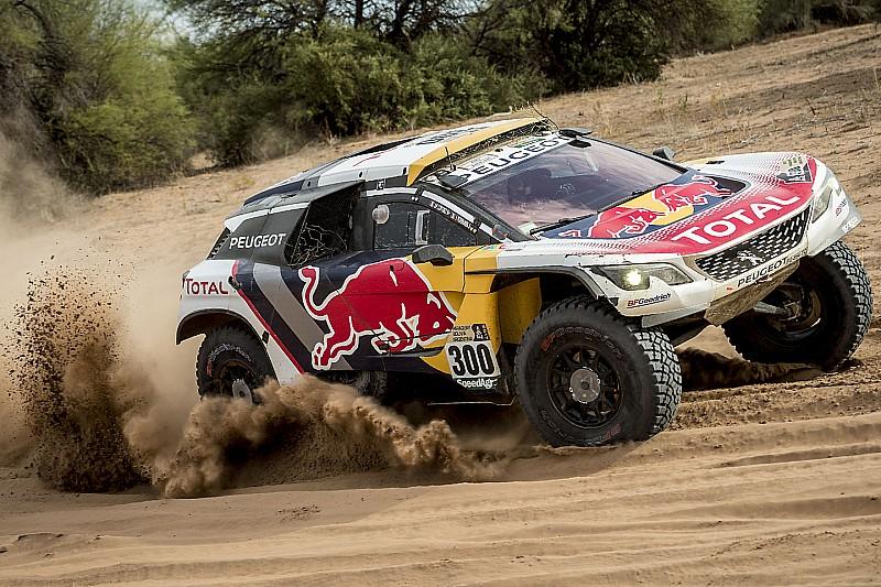 Dakar 2017: Stephane Peterhansel gewinnt, Dreifachsieg für Peugeot