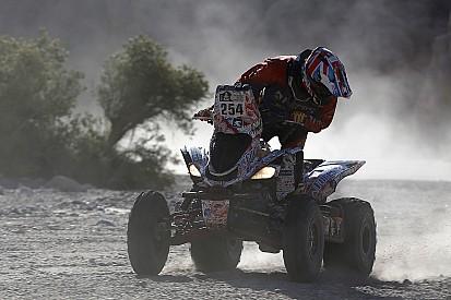 Dakar, Quad: primo trionfo per il russo Sergey Karyakin