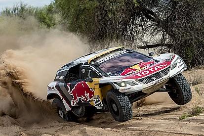 Dakar, Auto: Peterhansel e Peugeot conquistano l'edizione 2017!