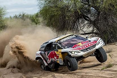 """""""Mr. Dakar"""", Peterhansel conquista 13º título do rali"""