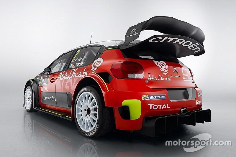 Análisis técnico: Diseccionando los nuevos WRC (Parte 1)