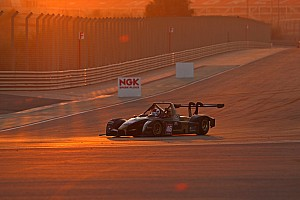 سباقات التحمل الأخرى أخبار عاجلة القطري عمرو الحمد يخرج خالي الوفاض من جولة دبي أوتودروم