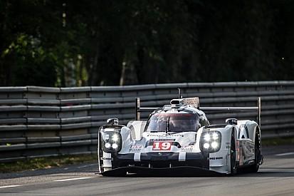 Franchitti diz que tinha acordo com Porsche na LMP1 em 2015