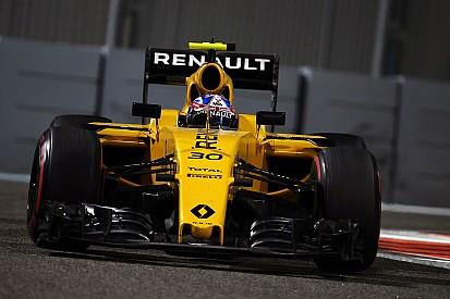 Renault rancang ulang ERS untuk unit mesin F1 2017