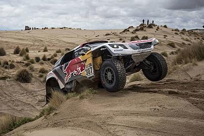 """Dakar, Despres: """"Il podio in auto è l'inizio di un nuovo capitolo"""""""