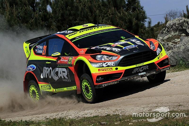 WRC 2017: Ostberg e Prokop su Fiesta 2017, ma di un team privato!