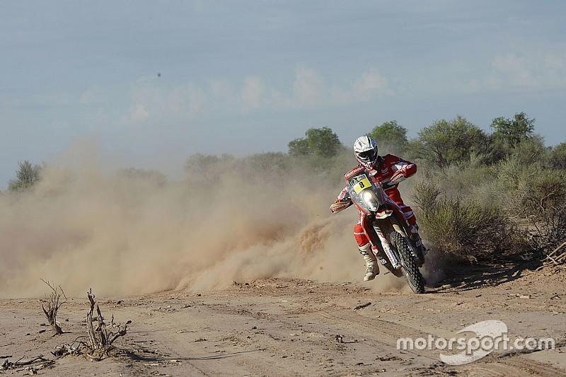 Seis españoles entre los 25 mejores de motos