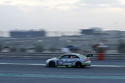 Alla 24h di Dubai arriva la prima vittoria per l'Audi RS 3 LMS TCR