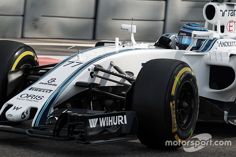 Williams - L'accord Bottas/Mercedes bientôt concrétisé