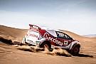 Dakar ACCIONA 100% EcoPowered: az első elektromos autó, ami célba ért a Dakaron