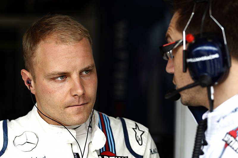 Williams: Proses kontrak Bottas ke Mercedes masuk tahap final