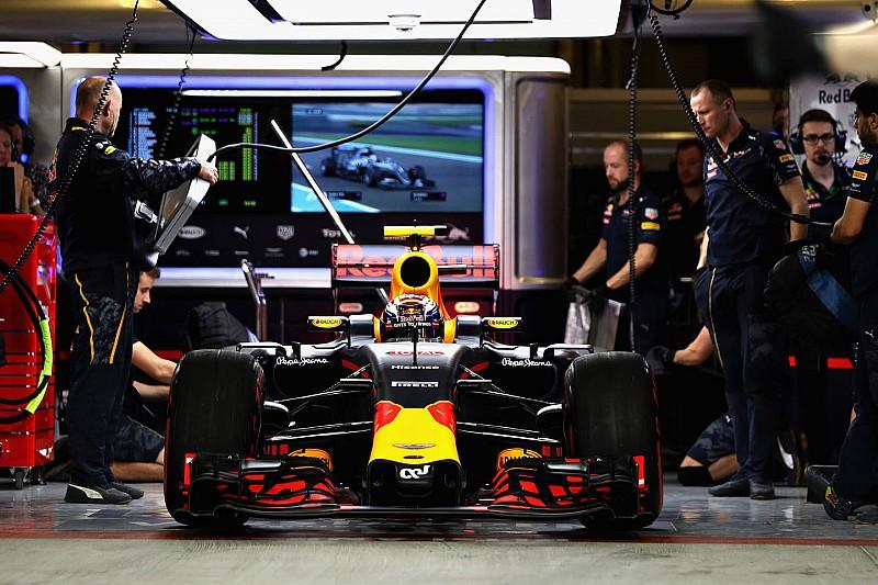 Mateschitz - Red Bull aura sûrement le châssis référence